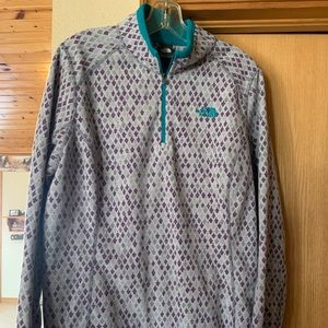 Women's The North Face Pullover XL